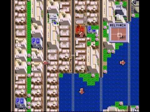 sim city super nintendo cheat