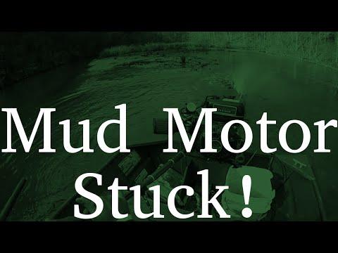 Mud Motor Stuck