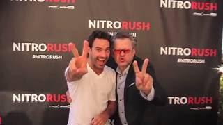 Nitro Rush : La tournée