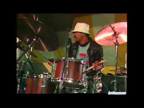 Woodstock Jazz Festival – 1981