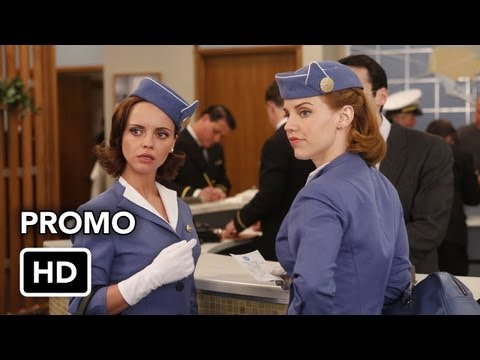 """Pan Am 1x06 Promo """"The Genuine Article"""" (HD)"""