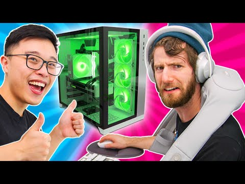 Dennis WASTED His Money - Intel $5,000 Extreme Tech Upgrade