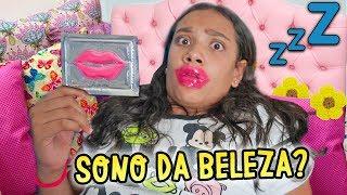 MINHA ROTINA DA NOITE! (NIGHT ROUTINE) - JULIANA BALTAR