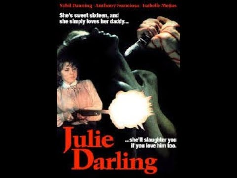 Julie Darling: Movie Review (Code Red)