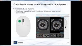 Seminario IBIS TRAX-HD3D MATCHPOINT