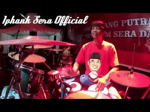 Juragan Empang Cover Kendang by Iphank Sera OM SERA live Sukoharjo 2017