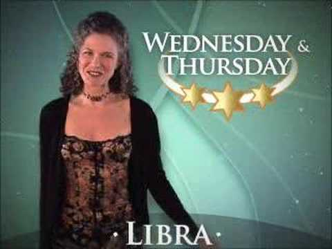 Libra Horoscope: Week of January 7, 2007
