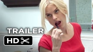 Some Velvet Morning Official Trailer  1  2014    Alice Eve Movie Hd