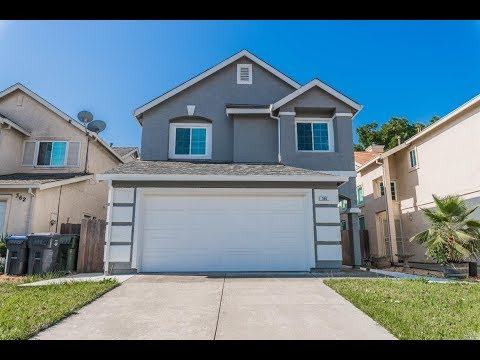 366 Promenade Circle, Suisun City, CA 94585 Presented by Kris Chun