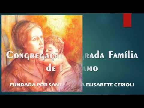 Congregação Sagrada Família