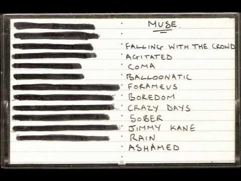 Tekst piosenki Muse - Ashamed po polsku