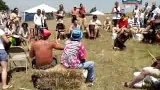 Download Lagu Drum Circle at All Good Festival 2008 Mp3