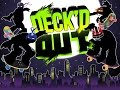 Teenage Mutant Ninja Turtles Deck d Out Full Game 2014