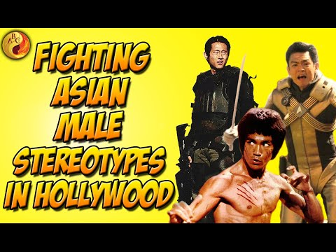an introduction to the issue of stereotyping asian women in hollywood