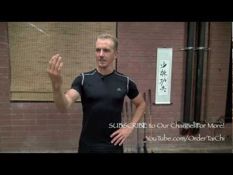Golf Lesson – Lower Your Score NOW – Using Tai Chi Visual Focus