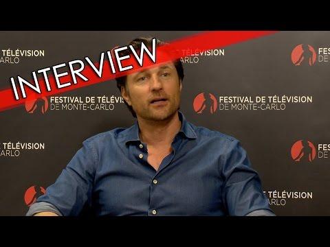 ITW Martin Henderson (Grey's Anatomy) | FTV16