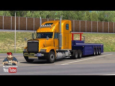 Freightliner FLD v1.5 by odd_fellow
