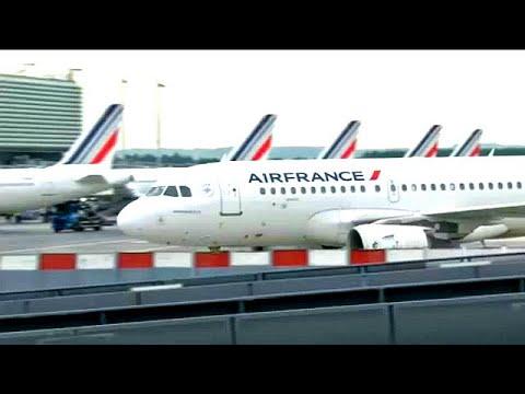 Εταιρεία χαμηλού κόστους από την Air France – economy