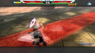 Hall - The Duel Sword 2016 [HD]