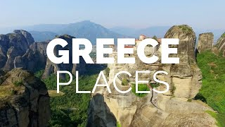 Video 10 Best Places to Visit in Greece - Travel Video MP3, 3GP, MP4, WEBM, AVI, FLV November 2018