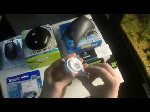 Абсолютно бесшумный компрессор Сравниваем 5 разных компрессоров по шуму - DomaVideo.Ru