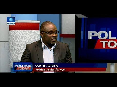 'I Saw It Coming', Analyst Explains Why Gov Ortom Dumped APC |Politics Today|
