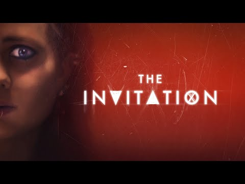 THE INVITATION - trailer
