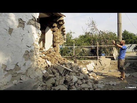 Φονικές επιθέσεις στην Αν. Ουκρανία – Κενό γράμμα η συμφωνία του Μινσκ 2