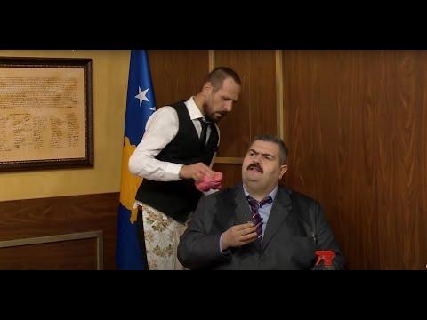 BUFE E PARLAMENTIT - Episodi 1