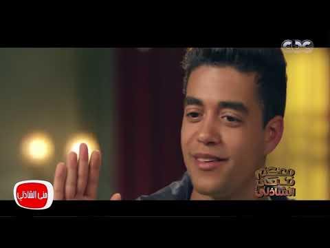 خالد أنور عن مشهده الأول أمام عادل إمام: أي ممثل يقف أمامه سيرتجف