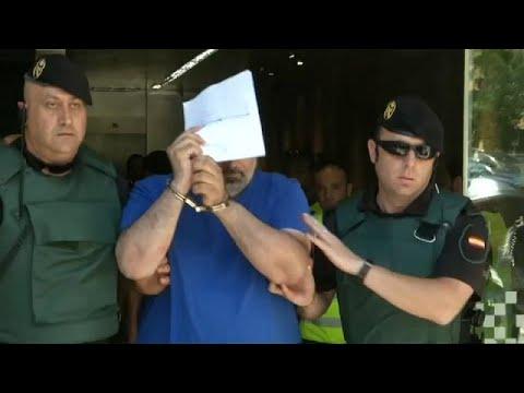 Συλλήψεις μελών της ιταλικής Καμόρα στη Βαρκελώνη
