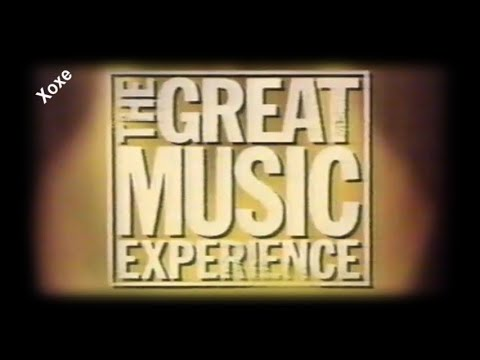 The Great Music  Experience Live In Japan 1994 (REMASTERED HD)