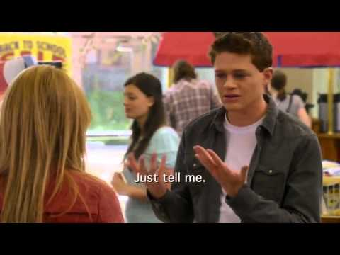 Switched At Birth 1.23 Clip 2