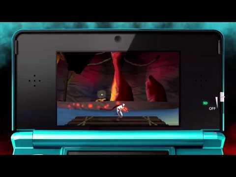 Shinobi 3DS #1