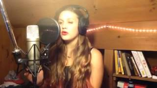 Bang Bang by Ariana Grande, Nicki Minaj, Jessie J (Jazz Version)