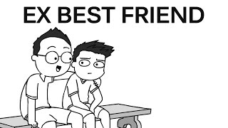 Video Ex Best Friend MP3, 3GP, MP4, WEBM, AVI, FLV Oktober 2018