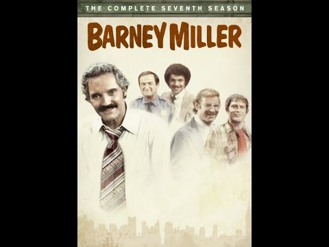 "(1981) ""Barney Miller"" Season 7, Episode 8 [Hidden in Plain Sight]"