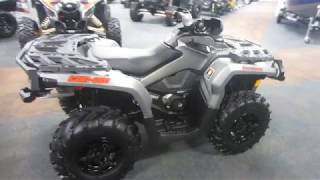 10. 2016 Can-Am Outlander 650 XT NBA1313