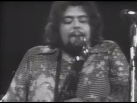 Cold Blood - Kissing My Love - 6/29/1973 - Winterland (Official)