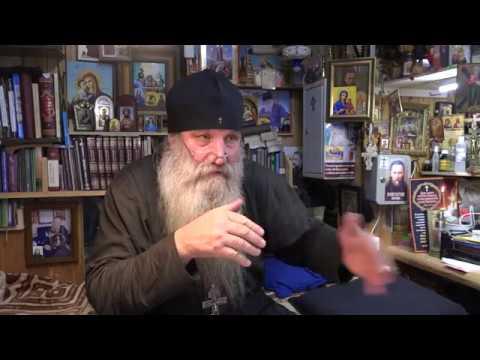 Как Иисусова молитва изгоняет духа нечистого (видео)