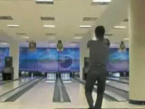 Bowling Gracioso