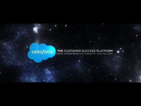 Welcome to the Customer Success Platform