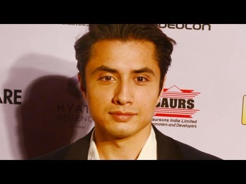 Ali Zafar In Dilemma From Indo-Pak Tension