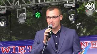 Święto Solnego Miasta - występy lokalne