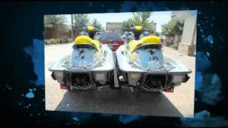 8. 2007 Sea Doo GTI 155 SE for $13,900
