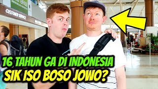 Video NGOMONG BOSO JOWO SAMA CAK NATAN! MP3, 3GP, MP4, WEBM, AVI, FLV Januari 2019