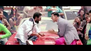 Chinta Ta Ta Chita Chita (Teaser) - Rowdy Rathore