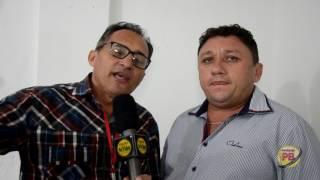 Vereador Erisbergue fala do sucesso do São Pedro em Cachoeira dos Índios