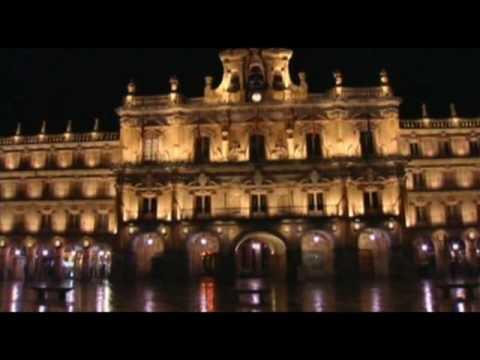 Ciudades para el Siglo XXI, Salamanca Part 1