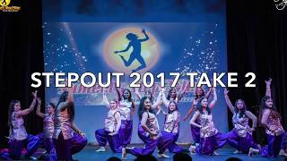 STEPOUT 2017 Take 2| Butterfly | Shake Karaan| SumeetsStep2Step Bollywood Dance Academy